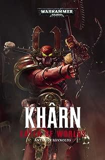 Best world eaters kharn Reviews