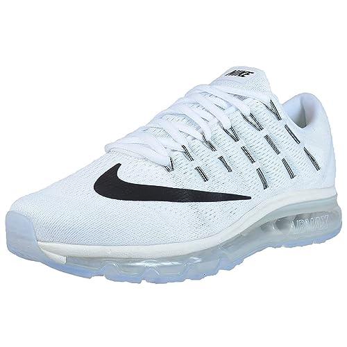 606ecb8b9e58 Nike Air Max 2016 Womens Running Shoes (7 B(M) US)