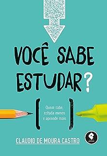 Você Sabe Estudar? (Em Portuguese do Brasil)