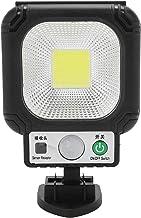 ضوء الشارع الشمسية، مصباح الجدار الشمسي، IP65 معدات إضاءة مقاومة للماء للسلالم فناء الفنادق والحدائق
