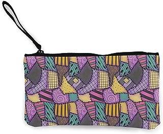 MODREACH Women and Girls Sally Ragdoll Cute Fashion Coin Purse Wallet Bag Change Pouch Key Holder