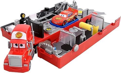 suministro directo de los fabricantes Disney Cars - Mack Trailer House (M8116) (japan import) import) import)  mejor reputación