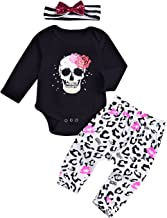 goth baby girl clothes