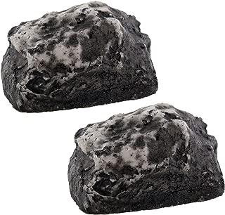Hide-a-Key Fake Rock - Looks & Feels Like Real Rock, Set of 2
