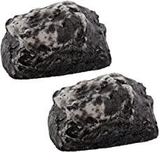Hide-a-Key Fake Rock - Looks & Feels Like Real Rock, Set of 2