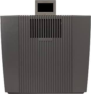 Venta LW60T Kuube L-T Airwasher Humidifier, Black