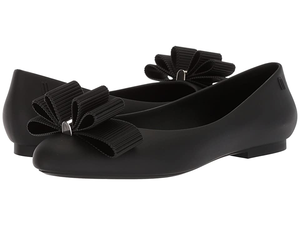 Melissa Shoes Doll Fem + Jason Wu (Black) Women