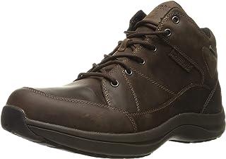 حذاء شوكا Simon-dun للرجال من Dunham