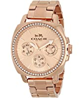 COACH - Boyfriend 40MM Bracelet Watch