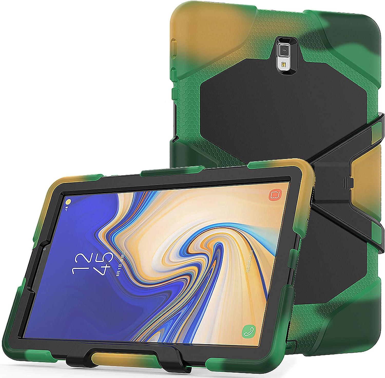 Lobwerk 3in1 Case Für Samsung Galaxy Tab S4 10 5 Zoll Computer Zubehör