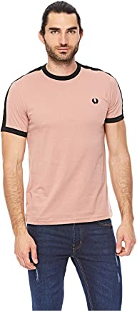 78f913cbe Fred Perry mens FPRTMN T-Shirt