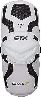 STX Lacrosse Cell 4 Mens Lacrosse Arm Guards