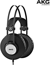 AKG Pro Audio AKG K72 CLOSED-BACK STUDIO HEADPHONES