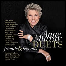 song for the mira anne murray