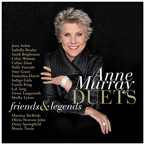 anne murray could i have this dance free download