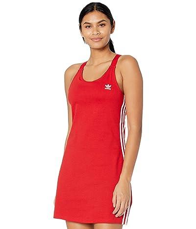 adidas Originals 3-Stripes Racerback Dress