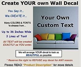 custom stencil quote