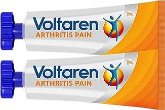 Voltaren Arthritis Pain Gel for Arthritis Pain Relief, #1 Doctor Recommended Topical Pain Relief Brand, No Prescription Needed