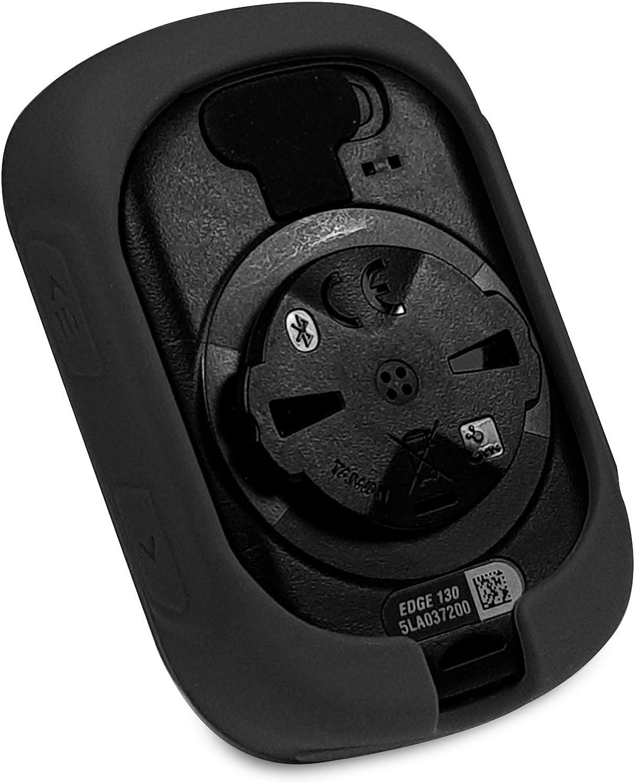 Blue Tuff-Luv Silicone GPS Protective Case for Garmin Edge 130