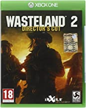 Wasteland 2: Director's Cut - Game Of The Year [Importación Italiana]