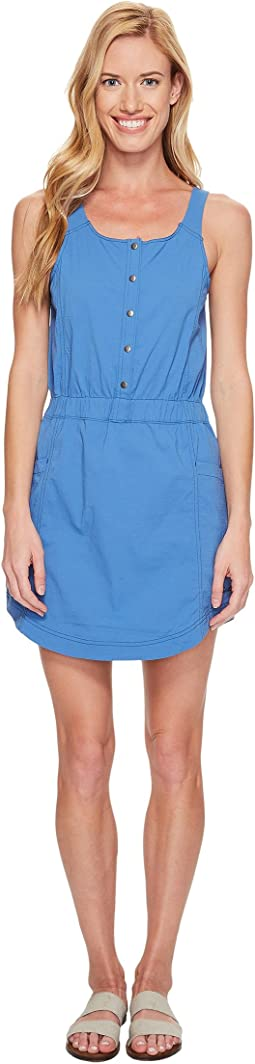 Daring Trail Skort Dress
