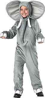 Kid's Elephant Costume