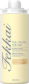 Frederic Fekkai Full Blown Volume Conditioner for Unisex - 16 oz, 612.35 g