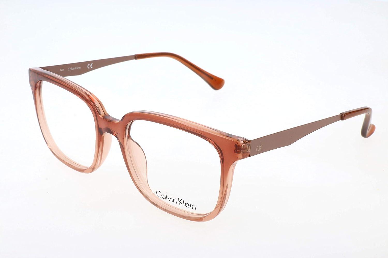 Eyeglasses CK5912 202 GRADIENT BROWN