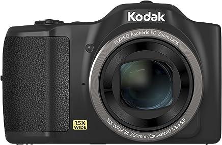 Kodak 16 Friendly Zoom FZ152 with 3