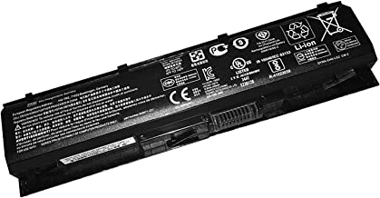 Batterymarket Replacement PA06 Laptop Battery Compatible with HP HQ-TRE,71025 Series HSTNN-DB7K - 10.95V 62Wh/5500mAh