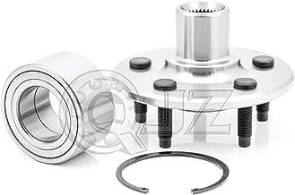 Best 2003 explorer rear wheel bearing replacement Reviews