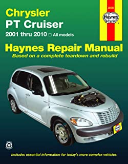 chrysler shop manuals