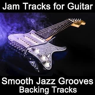 Smooth Jazz Groove Jam Track (Key Cm) [BPM 106]