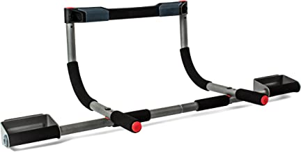 Perfect Fitness Multi-Gym Doorway Pull Up Bar and...