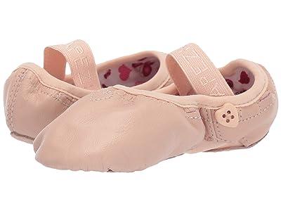 Capezio Kids Love Ballet 2035C (Toddler/Little Kid) (Ballet Pink) Girl