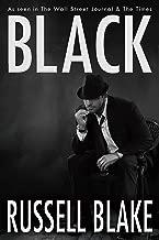 BLACK: (Humorous detective mystery)