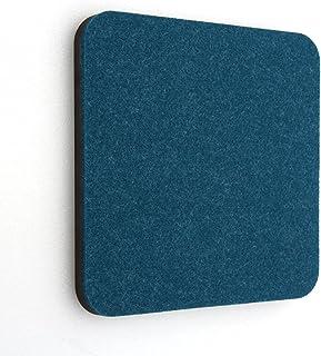 thehaki Sandwich Filz, quadratisch, Typ Memo Board 1 (14colo