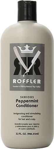 popular Roffler Serious Peppermint Conditioner, outlet sale 32 outlet sale Fluid Ounce outlet online sale