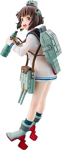 para proporcionarle una compra en línea agradable Kantai Kantai Kantai Collection Estatua 1 7 Yukikaze 22 cm  minoristas en línea