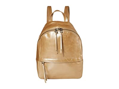 Hobo Cliff (Gold Dust) Backpack Bags