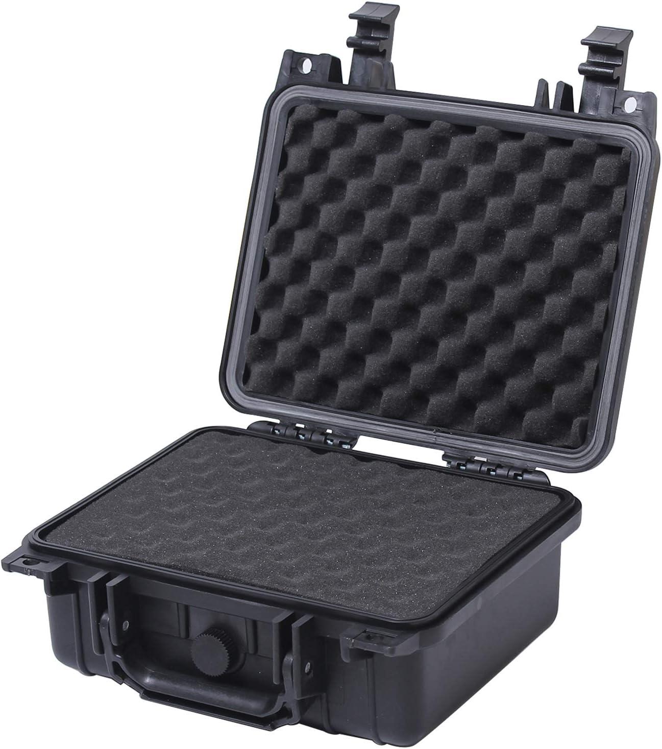 TANKSTORM Waterproof Hard Protective Case cheap Super-cheap Foam Customizable with
