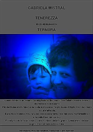 TENEREZZA EDIZIONE BILINGUE DI TERNURA