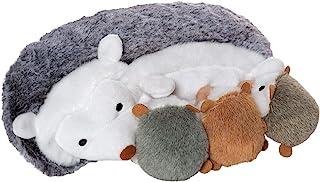 """Manhattan Toy Nursing Nissa Hedgehog Nurturing Soft Toy, 11"""""""