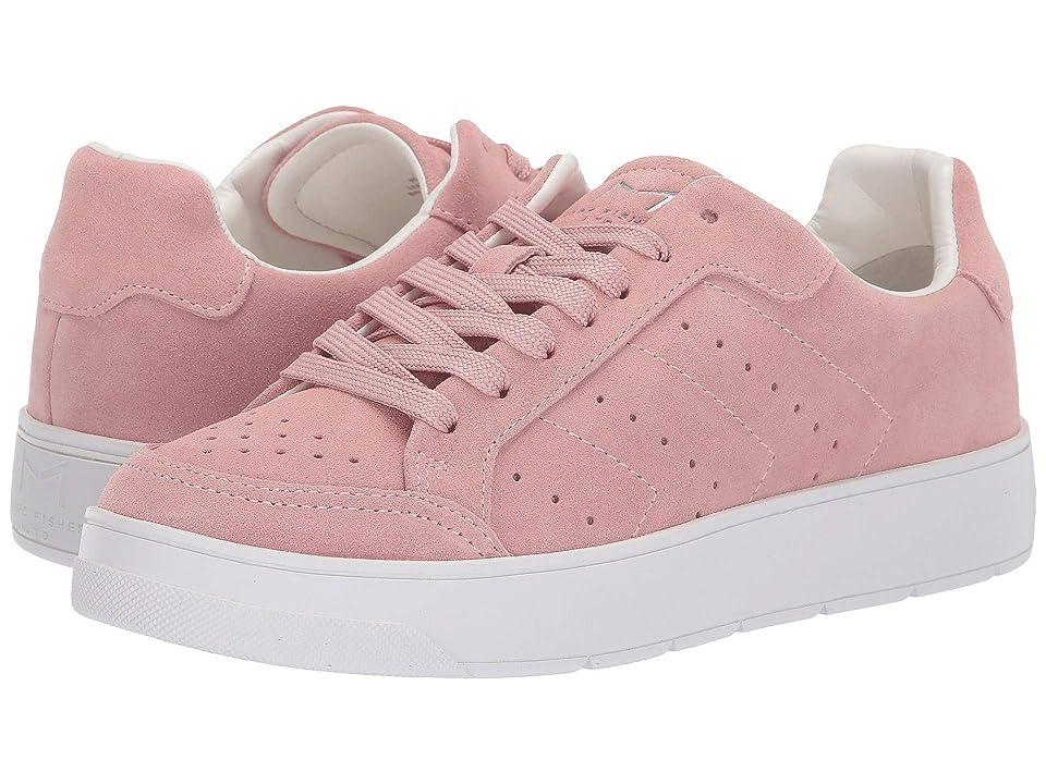 Marc Fisher LTD Hayley (Medium Pink Suede) Women