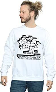 Pink Floyd Men's Another Brick In The Wall Cover Sweatshirt