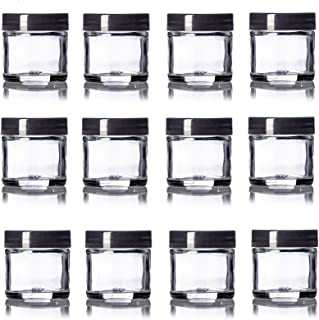 Best 3 oz glass jar with lid Reviews