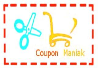 Coupon Maniak