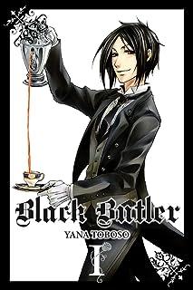 Black Butler Vol. 1 (English Edition)