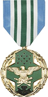 Joint Service Commendation Full Size Medal