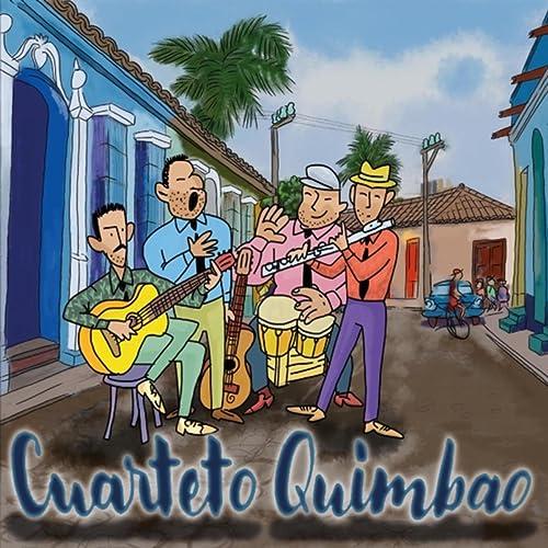 Cuarteto Quimbao